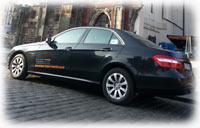 Luxury Mercedes