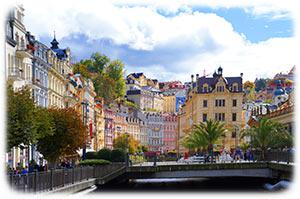 Excursiones y Recorridos fuera de Praga Prague Airport Transfers