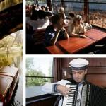 Prague Little Venice Cruise Prague Airport Transfers